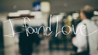 I Found Love   TRIBETYLER