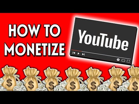 How To Monetize YouTube Videos Without 4000 Hours and 1000 Subscribers and Still Make Money!