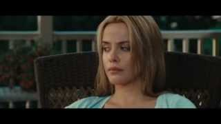 Amazing Racer Trailer Claire Forlani