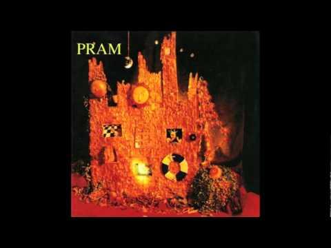 Pram - Blue