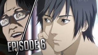 Hiro Gets His Motive - Inuyashiki Episode 6 Review