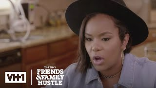 LeToya Opens Up About Being Let Go from Destiny's Child | T.I. & Tiny: Friends & Family Hustle