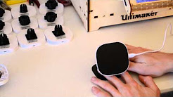 The Air Dock. The worlds best wireless car charger/dock for Nexus, iPhone, Galaxy S4/3