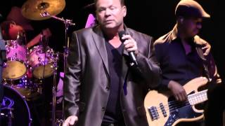 Ali Campbell-Here I Am (Come And Take Me) Live At The Indigo02 London 7/12/2012
