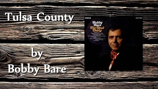 Watch Bobby Bare Tulsa County video