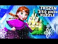 Disney Frozen Puzzle Game Rompecabezas Clementoni Playset Puzzles Games Kids Learning Activities