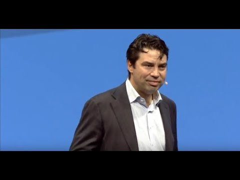 Google Cloud Summit Munich - Keynote