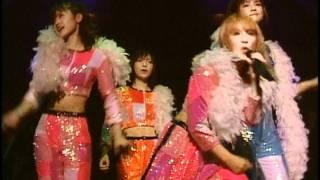 20010415 Yuko Nakazawa's graduation concert Morning Musume Live Rev...