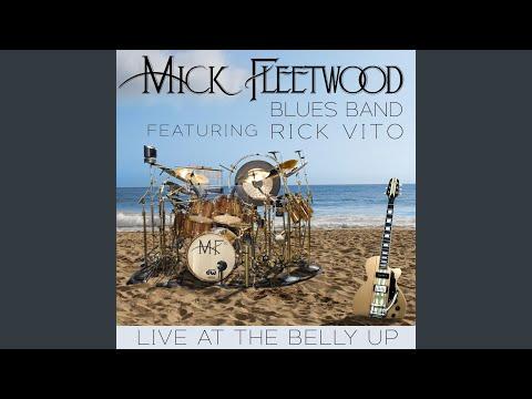 Carol (Live) (feat. Rick Vito)