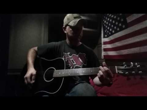Five More Minutes by Scotty McCreery - Cover by Jake Birdseye