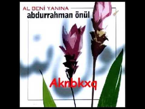 Abdurrahman Önül - O Sultan 2008 Yep Yeni ilahi müzik