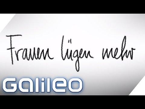 15 Männer-Mythen   Galileo   ProSieben