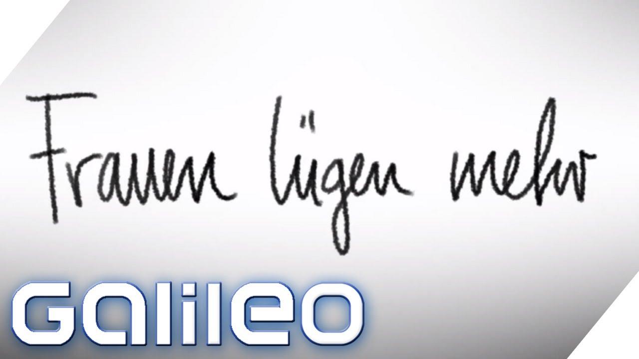 Download 15 Männer-Mythen   Galileo   ProSieben