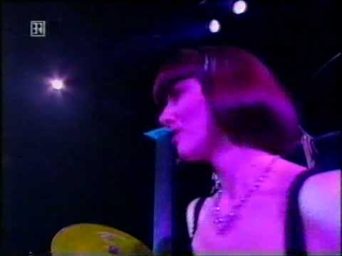 Sparks  No1  In Heaven  Never Turn Your Back On Mother Earth Live In Germany 1995 pt 16