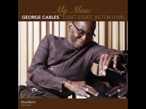 Helen's Song - George Cables (My Muse)