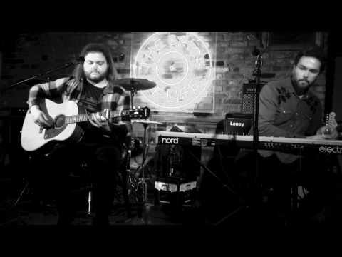Jenson Tagg - Live at The Spice of Life, Soho