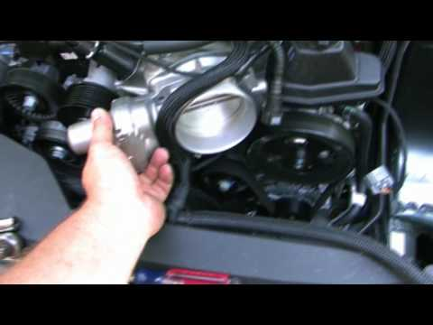2009 Cts V Snout Pulley Installation And Wait4me