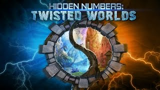 Twisted Worlds Hidden Numbers