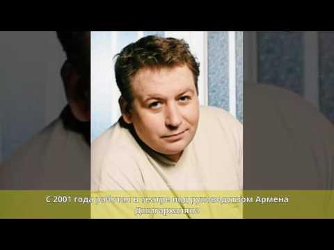 Дужников, Станислав Михайлович - Биография