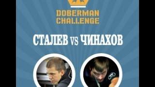 СТАЛЕВ - ЧИНАХОВ 2014 10 Bal (Stalev- Chinahov, 10 Ball Race to 25, interview)