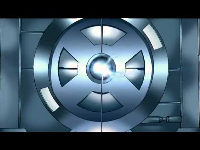 Marvel Knights - Astonishing X-men: Dangerous (2012) DVD Trailer