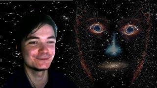 Маргинал спорит со школьниками из чата о бесконечности вселенной