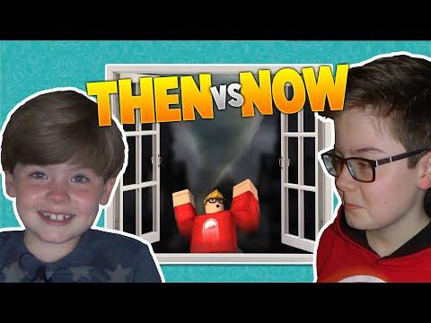 2014 Ethan vs