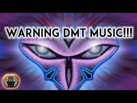 WARNING!!! NEW MOST POWERFUL DMT ACTIVATION MEDITATION: DMT SPIRITUAL FREQUENCY MUSIC BINAURAL BEATS