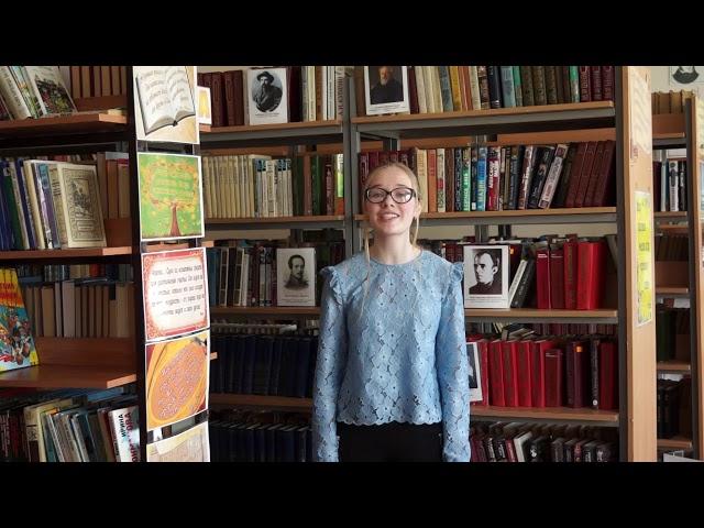 Изображение предпросмотра прочтения – НадеждаАгунович читает произведение «Хлебные чётки» А.И.Солженицына