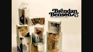 """Brendan Benson - """"Alternative To Love"""""""