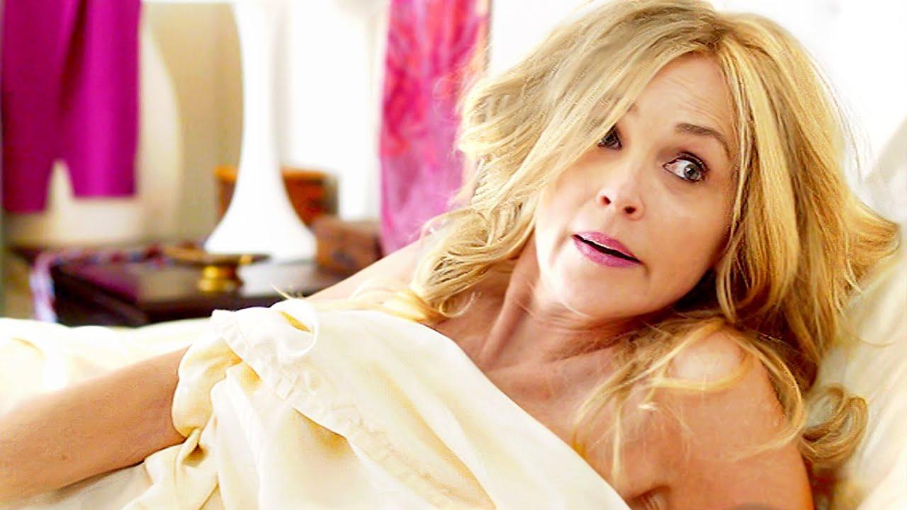 Download 46 ans, Célibataire   Sharon Stone   Film Complet en Français   Comédie