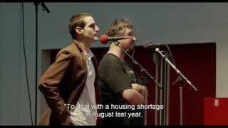 La Maison de la Radio ~ Documentary Trailer
