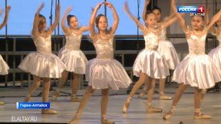 """В столице региона прошел концерт """"Дети.Таланты.Творчество"""""""