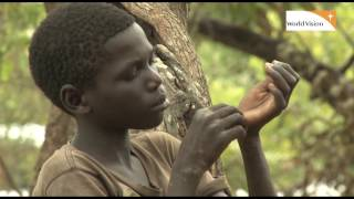 The Plight of unaccompanied refugee children in Uganda
