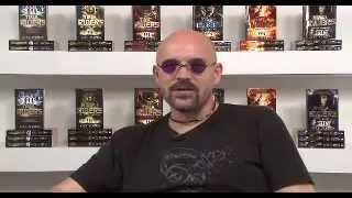 Alex Scarrow Introduces the TimeRiders Series
