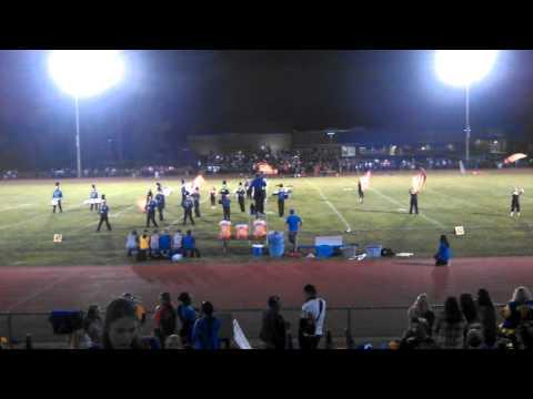 Buena Regional High School Marching Chiefs