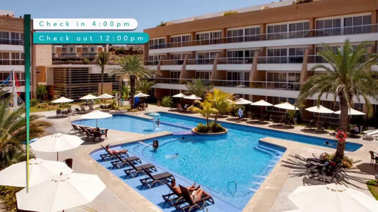 Margarita real hotel boutique vacation club isla de margarita venezuela