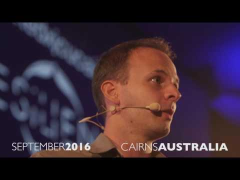 Worming Your Way To Good Health | Paul Giacomin | TEDxJCUCairns