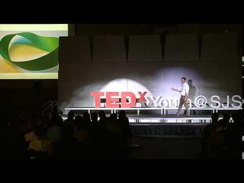 Inspiration Through Children's Literature | Drew Vodrey | TEDxYouth@StJohnsSchool