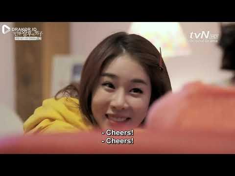 Drama korea. Queen In-Hyuns Man (2012) SUB INDO ep2