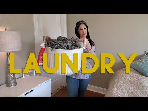 Learn English Vocabulary | Laundry Vocabulary! | English Spe