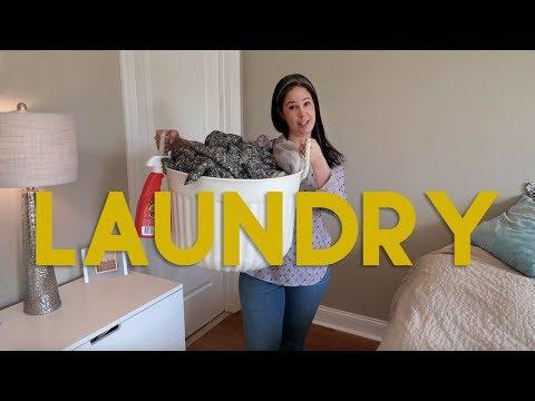 Learn English Vocabulary—Laundry Vocabulary! | English Speaking and Pronunciation of English Words