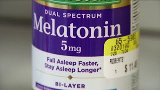 If you're having trouble getting a good night's sleep, and considering taking melatonin, you need to know it's not risk free.