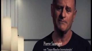Pierre Sauvaget kocht mit den Energy Diet-Produkten von Beautysané
