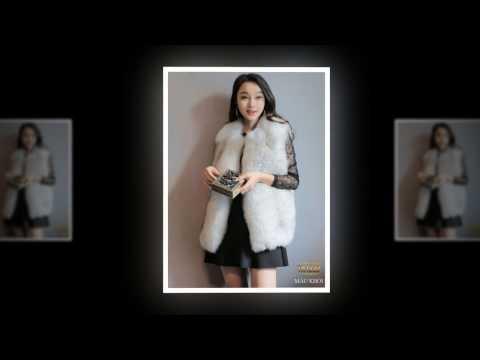Album áo Lông Thú Nữ Cao Cấp Cho Những Quý Cô Sang Chảnh