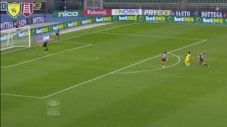 Video Gol Pertandingan Chievo Verona vs Torino FC