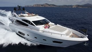 """Sunseeker Manhattan 73 For Sale"""