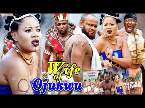 Download Wife Of Ojukwu Season 1  - (New Movie) 2019 Latest Nigerian Nollywood Movie Full HD