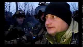 Запрещеное видео на Украине, ОБРАЩЕНИЕ БОЙЦОВ АТО К ПРЕЗИДЕНТУ ПРЕДАТЕЛЮ!