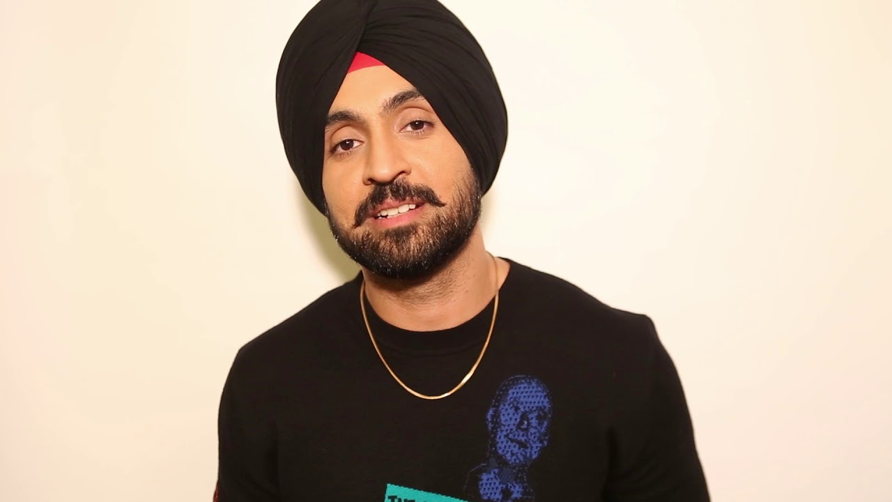 Image result for Diljit Dosanjh